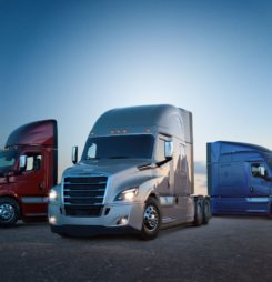 Daimler Trucks North America Launches Inaugural NACV Show with Innovative Vehicle Lineup, Technological Leadership