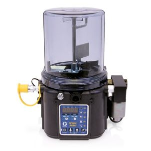Graco Inc.: Automatic lubrication pump with first-in-class reliability