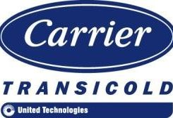 Carrier Transicold Presents Sustainable Refrigeration Solutions at  North American Commercial Vehicle Show