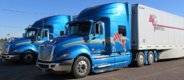 Mesilla Valley Transportation Solutions to Give Away $42,000 in Fuel Economy Testing at NACV