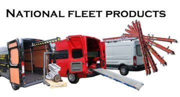 National Fleet Products: Quality products for your loading and unloading needs!