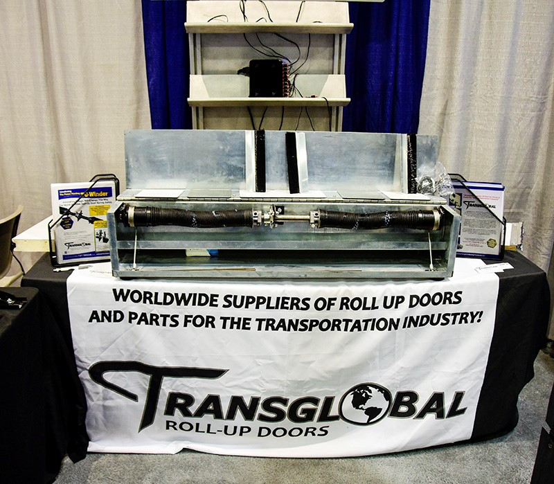 Established in 2003 Transglobal brings over 50 years or roll-up door manufacturing experience for the OEM truck trailer truck body and aftermarket ... & Transglobal Inc: Innovative Design will change the way the world ... pezcame.com