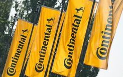 Continental to Present Digital Fleet Solution at North American Commercial Vehicle Show