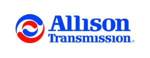 Allison Transmission Logo in color