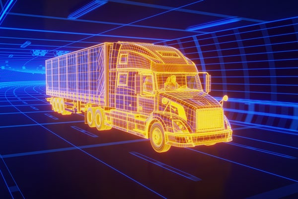 Trucking-Technology