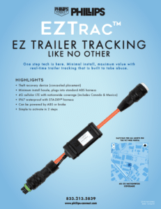 EZ Trailer Tracking